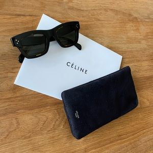 GUC Céline Gaby Sunglasses